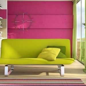 Media Strom - Καναπές Κρεβάτι - Amore