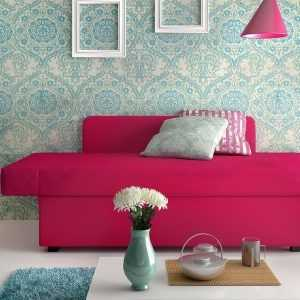 Media Strom - Καναπές Κρεβάτι - Gioia