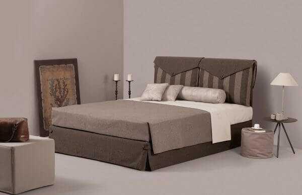 Linea Strom - Κρεβάτι - Bettina
