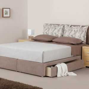 Linea Strom - Κρεβάτι Cecil