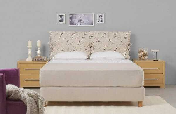Linea Strom - Κρεβάτι Lida