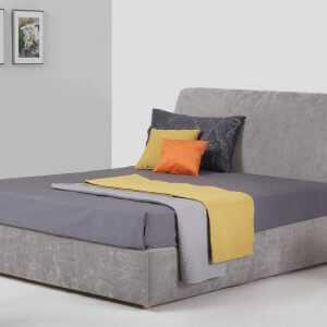 Linea Strom - Κρεβάτι - Sienna