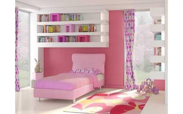 Media Strom - Κρεβάτι Παιδικό - Irida Kids