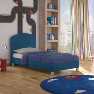 Media Strom - Κρεβάτι Παιδικό - Parma Kids