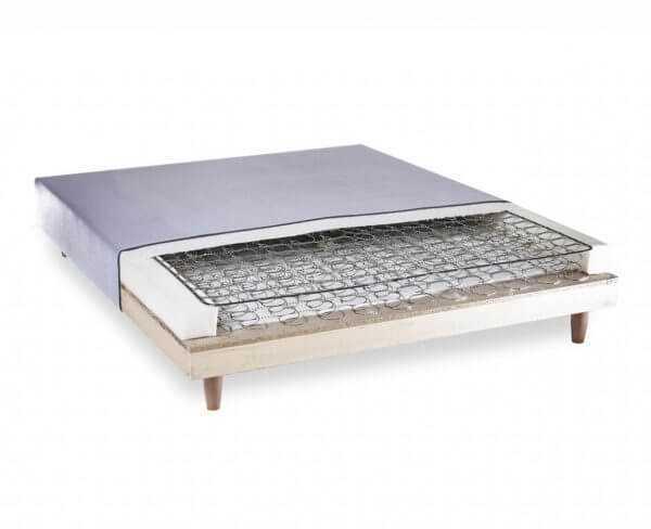Candia Strom - Βάση Ύπνου - Bonnel Bed Base