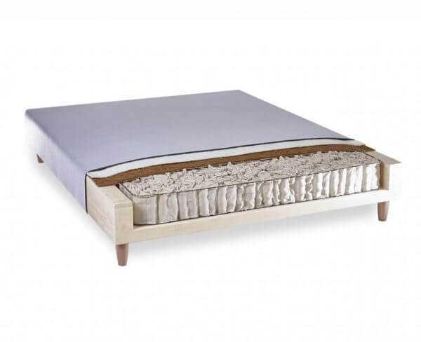 Candia Strom - Βάση Ύπνου - Cotton Calico Bed Base