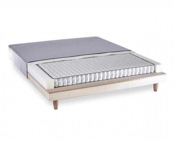 Candia Strom - Βάση Ύπνου - Pocket Bed Base