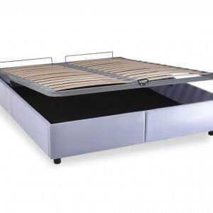 Candia Strom - Βάση Ύπνου - Storage Bed Base