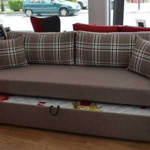 Καναπές Κρεβάτι Easy