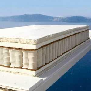 Candia Strom - Bodyfit - Aegean Sunset