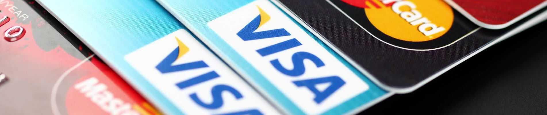 Πιστωτικές Κάρτες - Τρόποι Πληρωμής